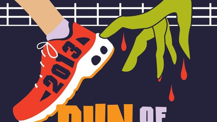 Harmony Day School's Annual Run of the Living Dead